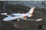 photo courtesy of Eclipse Aerospace